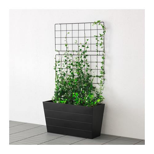 diy gitter opslagstavle og mit hjemmekontor krealoui. Black Bedroom Furniture Sets. Home Design Ideas
